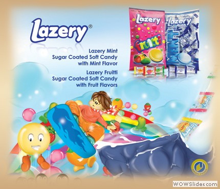LAZERY_MINT